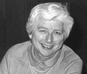 Nancy Buck Ransom